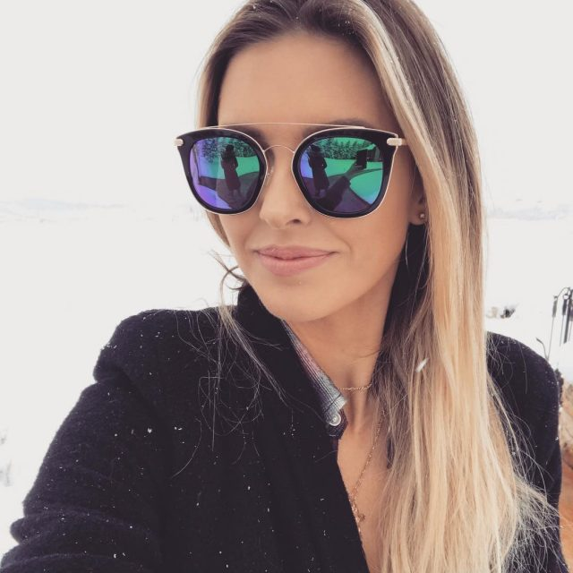 Playing in the snow at Sundance with diffeyewear and feelinghellip