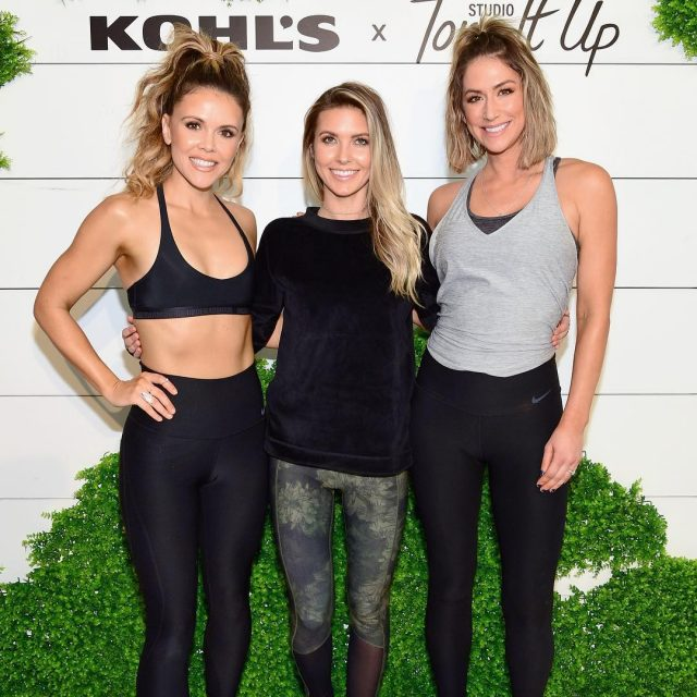 Yesterdays work out with the toneitup girls not only washellip